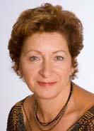 Mitarbeiter Ernestine Beranek