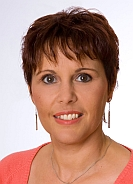 Mitarbeiter Martina Kvarda
