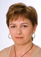Mitarbeiter Snezana Trifunovic