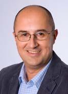 Mitarbeiter Peter Pils