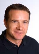 Mitarbeiter Johannes Csandler