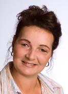 Mitarbeiter Irene Bauer