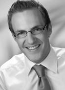 Mitarbeiter Dominik Schreiner