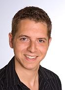 Mitarbeiter Johannes Pilz