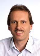 Mitarbeiter Gerhard Buxer