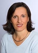 Mitarbeiter Gabriele Handler