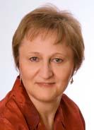 Mitarbeiter Herta Draskovits