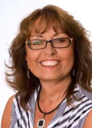 Mitarbeiter Sylvia Freiberger