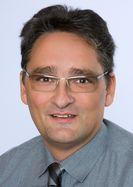 Mitarbeiter Ernst Wagentristl