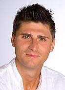 Mitarbeiter Patrick Jovanovic