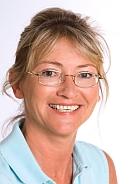 Mitarbeiter Sabine Mesitz