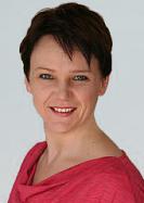 Mitarbeiter Mag. (FH) Doris Fischer