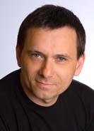 Mitarbeiter Manfred Huszar