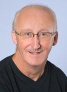 Mitarbeiter Reinhard Horvath