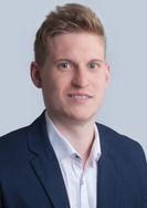 Mitarbeiter Florian Gisy, BA