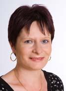 Mitarbeiter Mariana Lungic