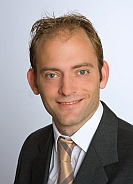 Mitarbeiter Ing. Andreas Theimer