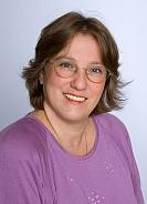 Mitarbeiter Ursula Greifoner