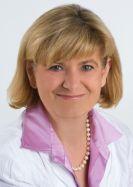 Mitarbeiter Mag. (FH) Hannelore Brindl