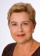 Mitarbeiter Christa Polisensky
