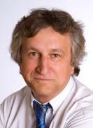 Mitarbeiter Gerhard Kaup