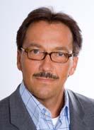 Mitarbeiter Manfred Fischer