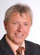 Mitarbeiter Erwin Kamhuber