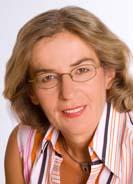 Mitarbeiter Martha Weidinger