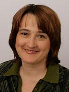 Mitarbeiter Helene Weber