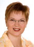 Mitarbeiter Brigitte Garnhaft