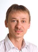 Mitarbeiter Franz Bucher