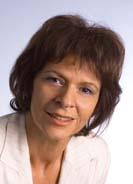 Mitarbeiter Monika Hager