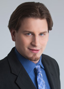Mitarbeiter Christoph Vitr