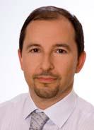 Mitarbeiter Erich Hinterschuster
