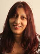 Mitarbeiter Mira Mitrovic