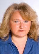Mitarbeiter Ingrid Mlnarik