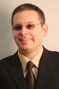 Mitarbeiter Christian Moser