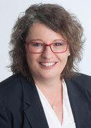 Mitarbeiter Gerlinde Buttinger, M.A.
