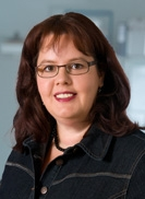 Mitarbeiter Angelika Schmatz