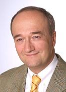 Mitarbeiter DI Peter Höger
