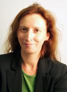 Mitarbeiter Karin Zauner