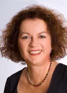 Mitarbeiter Ursula Sommer