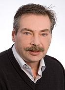 Mitarbeiter Michael Gröger