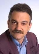 Mitarbeiter Erwin Bratusa