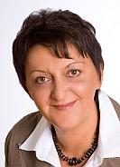 Mitarbeiter Christine Groiss