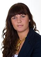 Mitarbeiter Mag. Martina Gaar