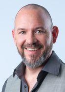 Mitarbeiter Florian Raspel