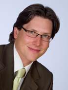 Mitarbeiter Dr. Gary Pippan