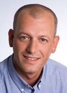 Mitarbeiter Christian Köllner