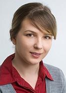 Mitarbeiter Jasmin Csenar